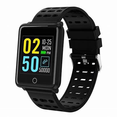 Smart Heart Bracelet Rate Waterproof Smartwatch F3
