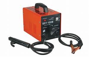 Bx1b Ac Arc Welding Machine  Bx1