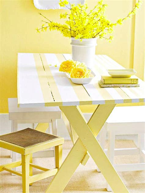 embrace  relaxed style  indoor picnic tables