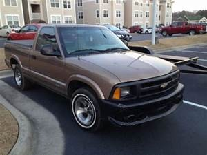 Purchase Used 1996 Chevrolet S10 Pick