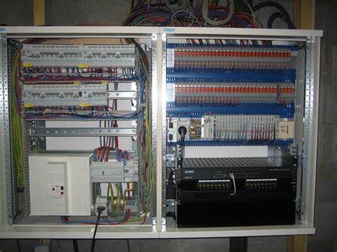 Schéma De Câblage Système Knx