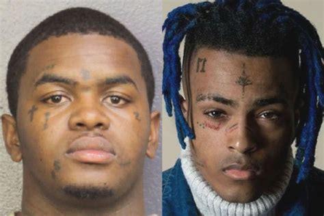 Xxxtentacion Suspect Dedrick Williams Arrested And