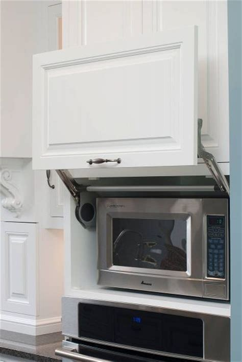Cupboard Microwave by 40 Ingenious Kitchen Cabinetry Ideas And Designs