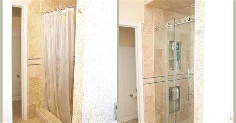 New Shower Door by How To Install A New Shower Door Hometalk
