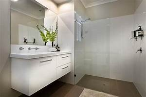 Bathroom design ideas get inspired by photos of for Aussie bathrooms