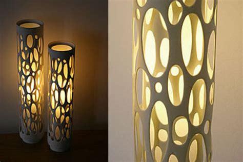 inexpensive diy floor lamp ideas    home
