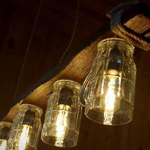Luminaire Fait Maison : luminaire suspendu fait maison ventana blog ~ Melissatoandfro.com Idées de Décoration