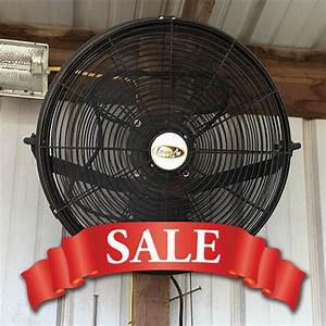 horse barn fans ramm horse fencing stalls With barn exhaust fans for sale