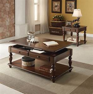 faolan classic storage coffee table w lift top accent in With best finish for coffee table