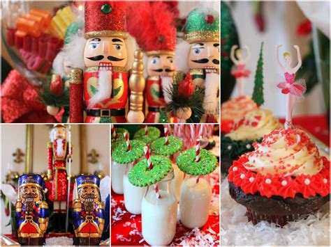 little big company the blog nutcracker themed christmas