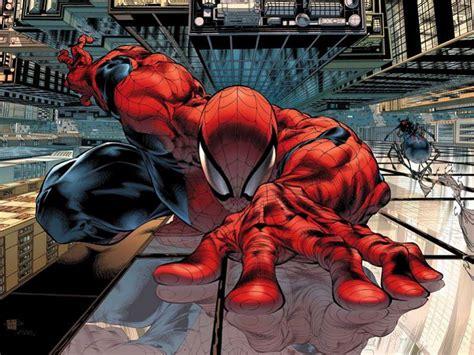Amazing Spiderman 5 Hq Wallpaper