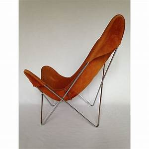 Hardoy Butterfly Chair : iconic butterfly chair bfk chair sling chair knoll hardoy ~ Sanjose-hotels-ca.com Haus und Dekorationen