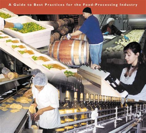 top 10 cuisines in the top 10 food processing companies in the