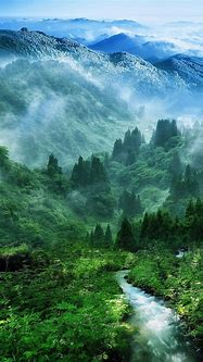 65 NATURAL IPHONE WALLPAPERS FOR THE NATURE LOVERS ...