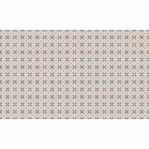 Stickers Carreaux De Ciment : 60 stickers carreaux de ciment azulejos enora cuisine ~ Premium-room.com Idées de Décoration
