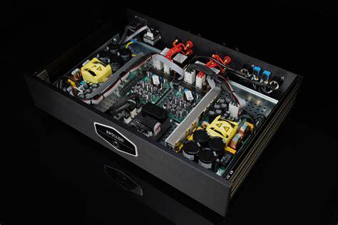 Hypex Based Class Amplifier Apollon Audio