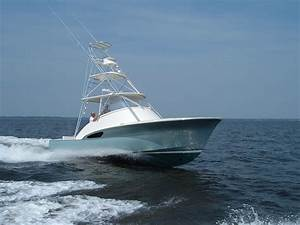 Choosing The Best Sport Fishing Boat « Fishing Sites