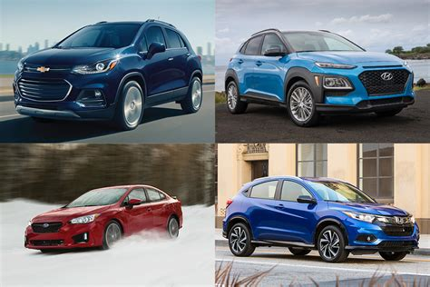 Affordable Awd Vehicles by 8 Least Expensive All Wheel Drive Cars For 2018 Autotrader