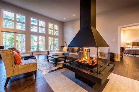 modern family designs custom cedar homes house plans