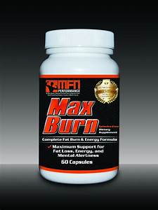 Mikefit  Mfn Supplements  Fitness Plans  Apparel Max Burn  Daytime Energy Fat Burner