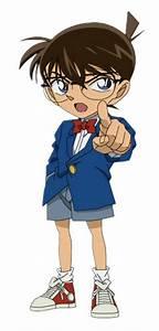 Detective Conan Main Characters / Characters - TV Tropes  Conan