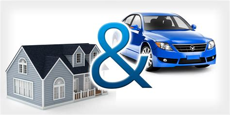 Save By Bundling Your Home & Auto Insurance!
