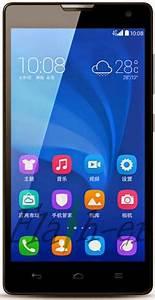 Huawei Y518 T00 Diagram