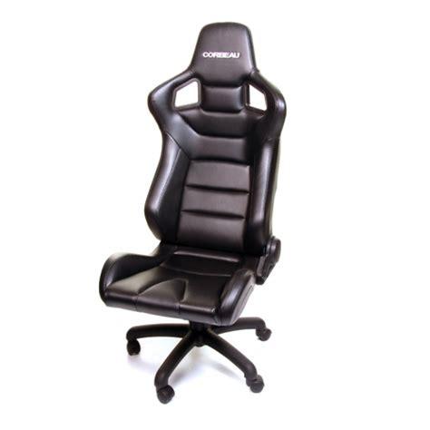 corbeau sportline rrs office sports seat gsm sport seats