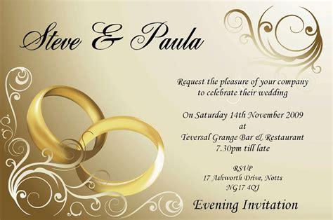 wedding invitations  qoutes