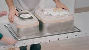 Ikea Cuisine Evier : ikea tuto cuisine 4 plan de travail vier et table de cuisson youtube ~ Melissatoandfro.com Idées de Décoration