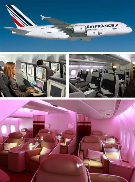 interieur a380 air magazine du tourisme 187 informations plans des airbus a380 en service