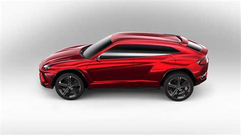 Lamborghini Urus Concept Set To Launch In 2017 Carscoza