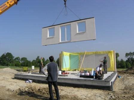 Haus In Polen Bauen by Holzhaus Aus Polen Polnische Holzh 228 User Fertighaus Pl
