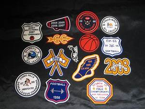 hkutorrent blog With cross country patches for letter jackets