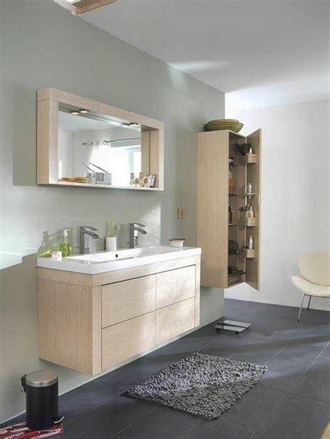 idee relooking cuisine salle de bain sol en carrelage