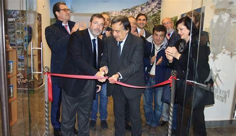 nuova sede centrale palermo inaugurata a palermo la nuova sede parco delle madonie
