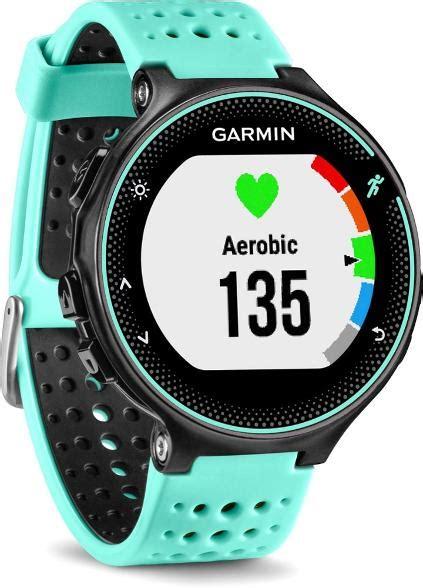 garmin forerunner  gps heart rate monitor  rei  op