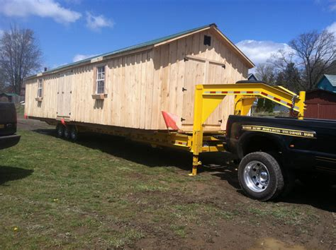 Amish Built Sheds In Pa by Pa Amish Storage Buildings Amish Sheds Pennsylvania Html