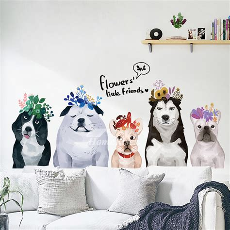 wall stickers home decor wall stickers pvc self adhesive home decor living room