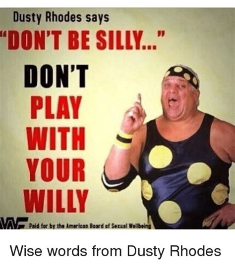 25 best memes about dusty rhodes dusty rhodes memes