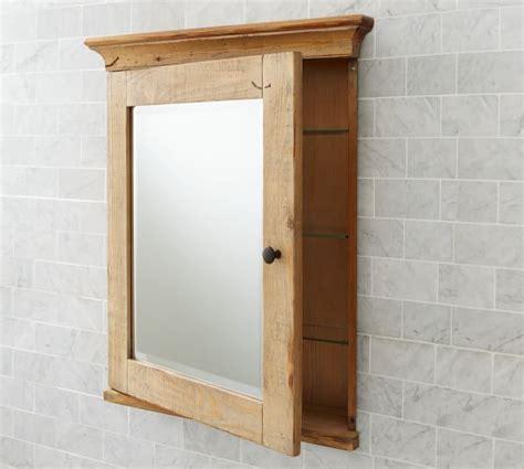 install recessed medicine cabinet mason reclaimed wood recessed medicine cabinet wax pine