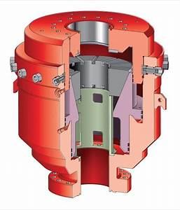 Electrohydraulic Controllers Help Test Oil Well Blow