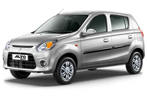 Maruti Alto 800 Std Optional On-road Price And Offers In