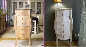 bricolage en video comment bien ceruser un meuble prima With ceruser un vieux meuble