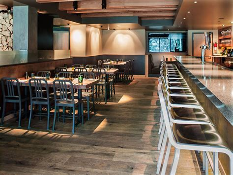 What Is The Best Type Of Flooring For Restaurant? #
