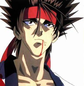 1000+ images about Sanosuke Sagara on Pinterest | Mouths ...