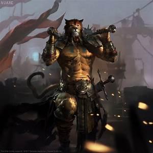 The Elder Scrolls: Legends - Nuare Studio