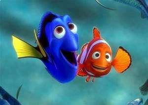 Findet Nemo Dori : pixar quiere repetir el xito de buscando a nemo con dory peri dico enfoque poder ~ Orissabook.com Haus und Dekorationen