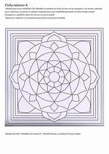 27 Mandalas Para Colorear U3011consejos Para Trabajar Con Mandalas
