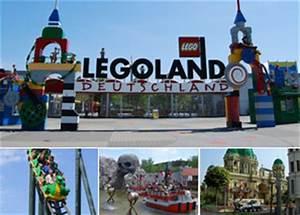 Legoland Berlin Gutschein : legoland eintrittskarten g nstig ~ Orissabook.com Haus und Dekorationen